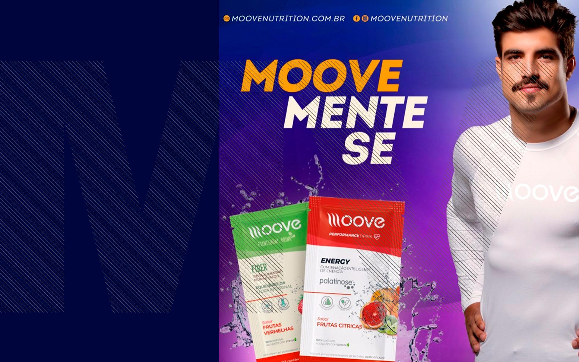Portfolio C3 - Moove