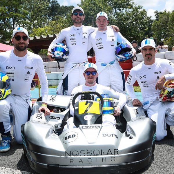 500 milhas do Kartódromo da Granja Viana