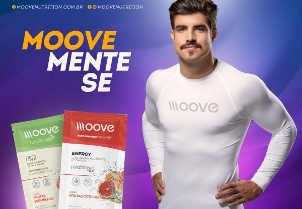 Identidade Visual – Moove Nutrition