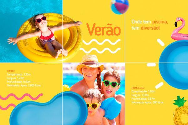 Campanha Verão – UP Piscinas