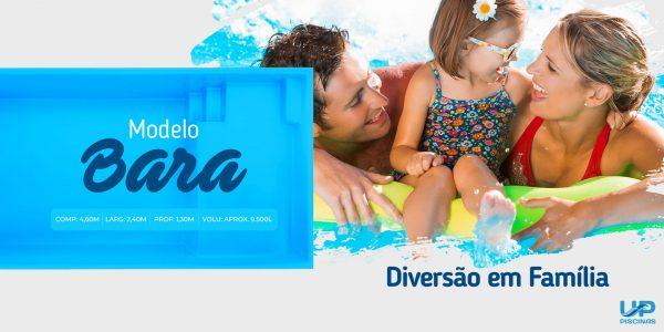 Campanha Promocional – UP Piscinas