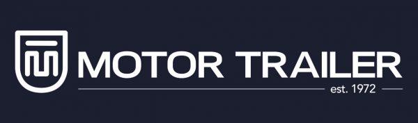 Motor Trailer – Logo
