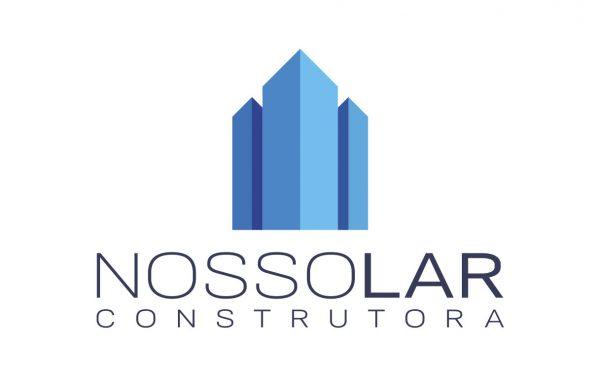 Nossolar Construtora – Logo