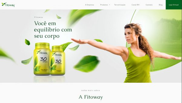 Site Fitoway
